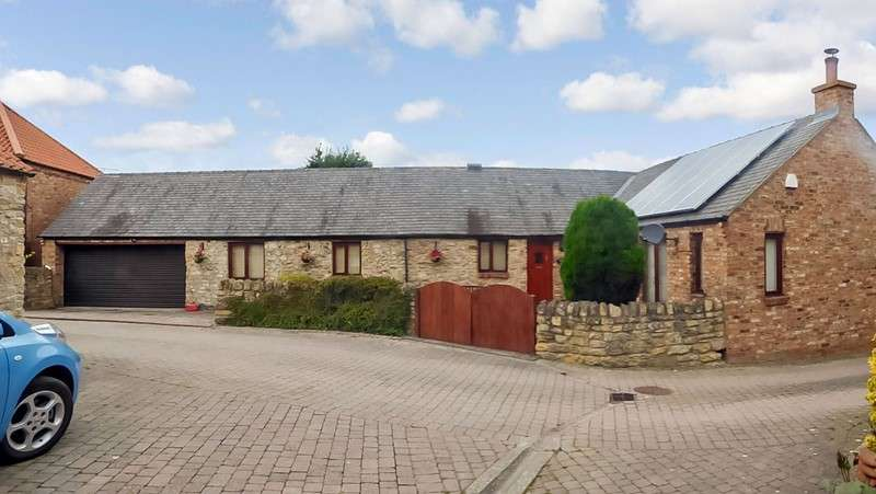 4 Bedrooms Property for sale in High Street, Low Pittington, Durham, Durham, DH6 1BE