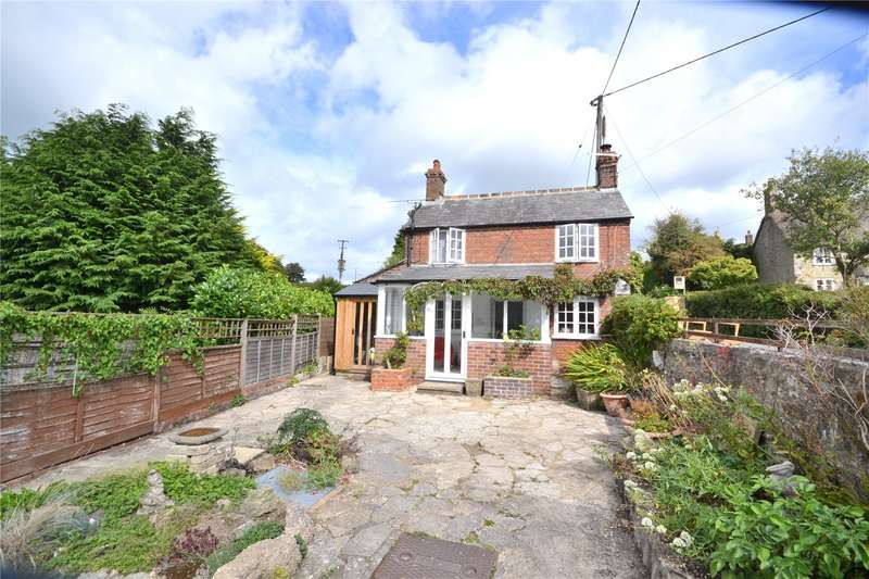 2 Bedrooms Detached House for sale in Bozley Hill, Cann, Shaftesbury, SP7