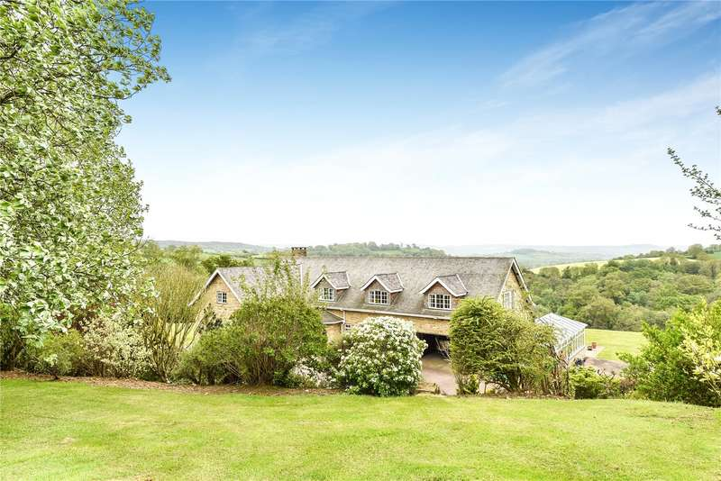 5 Bedrooms Detached House for sale in Widworthy, Honiton, Devon, EX14