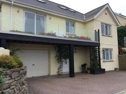 4 Bedrooms Detached House for sale in Perranporth, Truro, Cornwall