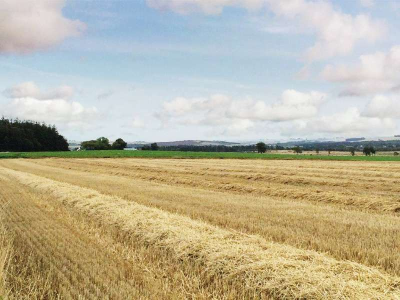 Farm Commercial for sale in Land At Guthrie, Forfar, Angus, DD8