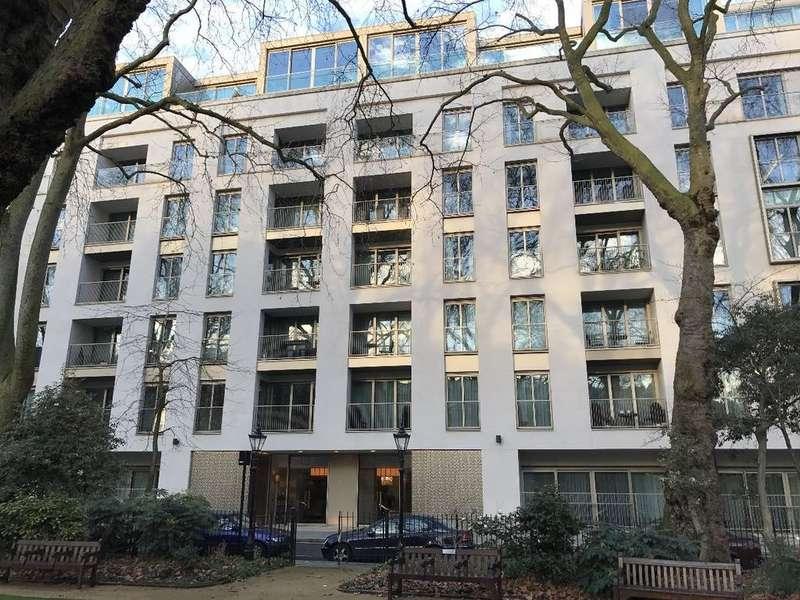 1 Bedroom Apartment Flat for sale in Ebury Square, Belgravia