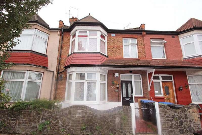 3 Bedrooms Terraced House for sale in College Close, Edmonton, N18