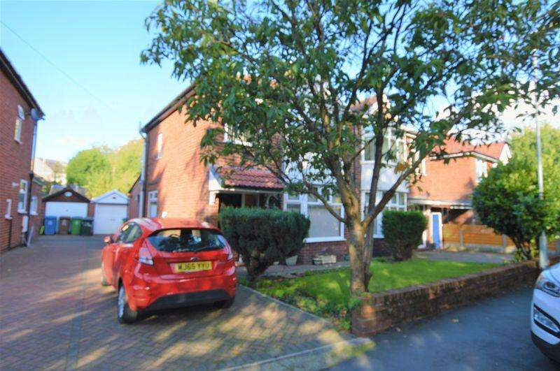 3 Bedrooms Semi Detached House for sale in Willbutts Lane, Rochdale