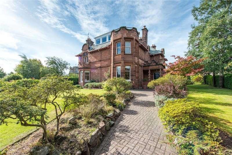 4 Bedrooms Unique Property for sale in Cademuir, 10 Gordon Terrace, Edinburgh, EH16