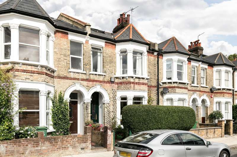 6 Bedrooms House for sale in Ulysses Road, London, NW6