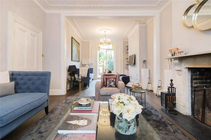 4 Bedrooms House for sale in Downs Park Road, London, E8