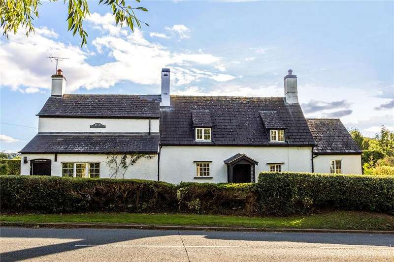 3 Bedrooms Detached House for sale in Great Witcombe, Gloucestershire, GL3