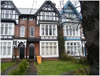 1 Bedroom Apartment Flat for sale in Narborough Road, Leicester