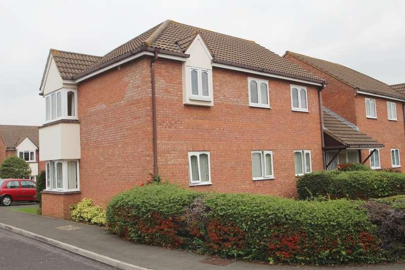 2 Bedrooms Ground Flat for sale in Grange Close North, Henleaze, Bristol BS9 4AZ