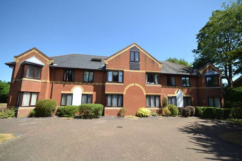 2 Bedrooms Retirement Property for sale in Regency Heights, Caversham Heights, Reading
