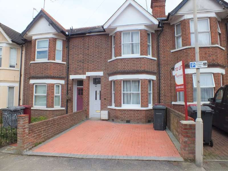 3 Bedrooms Terraced House for sale in Lorne Street, Reading