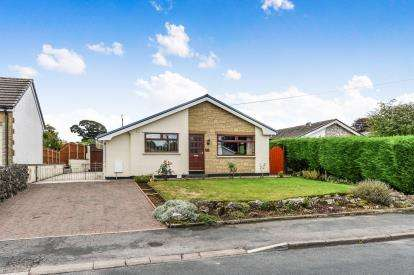 3 Bedrooms Bungalow for sale in Bridge Road, Nether Kellet, Carnforth, LA6