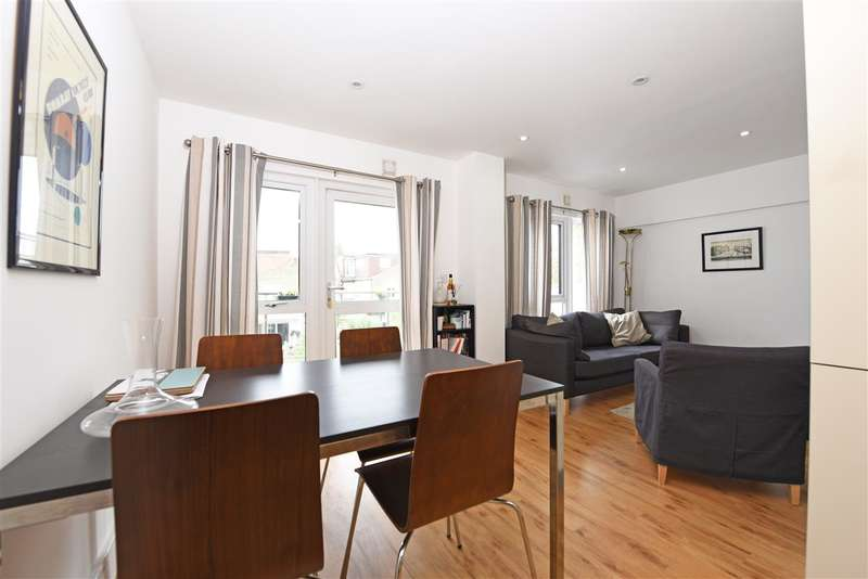 1 Bedroom Apartment Flat for sale in Flat F, Ibex House, 170 Arthur Road, Wimbledon Park