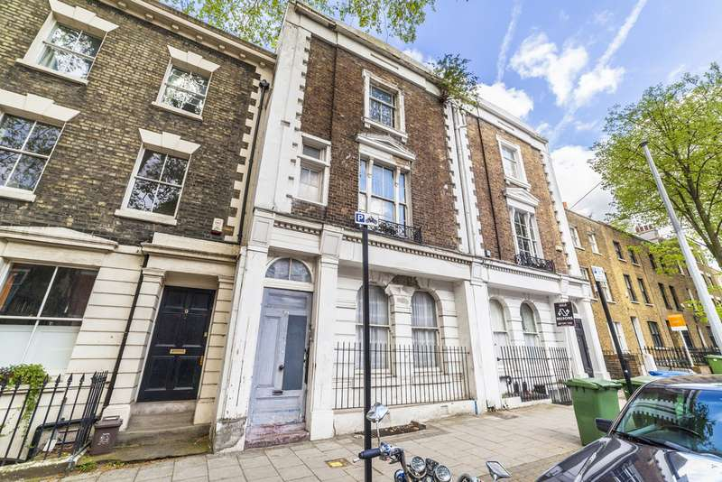 6 Bedrooms Terraced House for sale in Camberwell Grove, Camberwell SE5