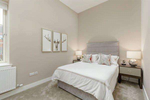 2 Bedrooms Apartment Flat for sale in Plot 14, Guthrie Gardens, Lasswade Road, Edinburgh, Midlothian
