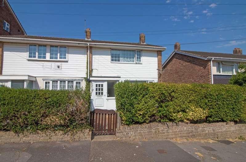 2 Bedrooms Semi Detached House for sale in White Oak Walk , Havant PO9