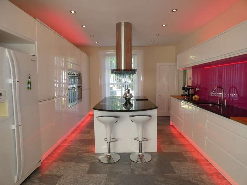 5 Bedrooms Detached House for sale in Fairfield Crescent, Liverpool, Merseyside, L6