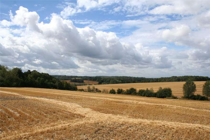 Land Commercial for sale in Epping Upland, Epping, Essex