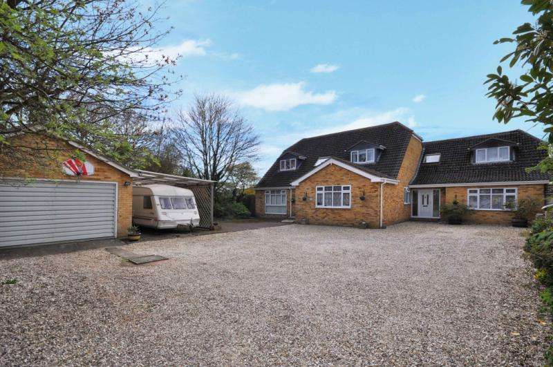 7 Bedrooms Detached House for sale in Banbury Road, Kidlington, Oxfordshire