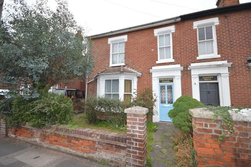 3 Bedrooms Semi Detached House for sale in The Avenue, Wivenhoe