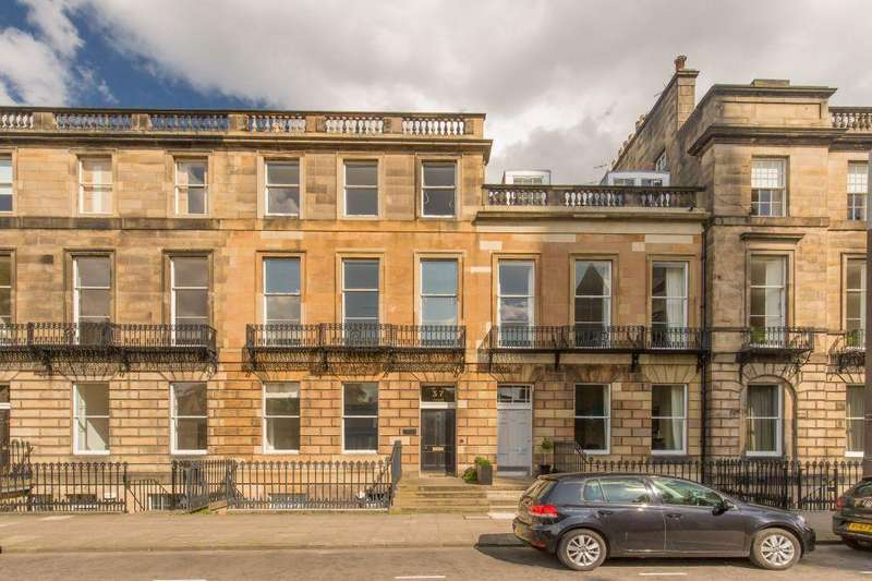 Town House for sale in 37 Manor Place, West End, Edinburgh, EH3 7EB