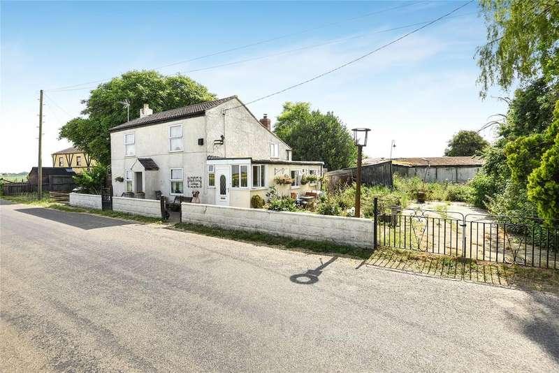 3 Bedrooms Detached House for sale in Beck Bank, Gosberton Clough, PE11