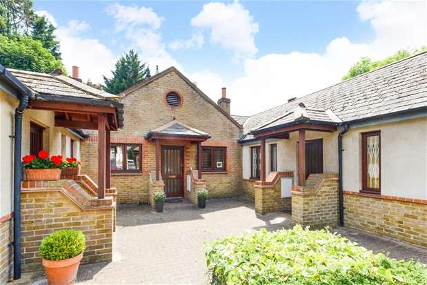 2 Bedrooms Bungalow for sale in Thurlow Park Road, Dulwich