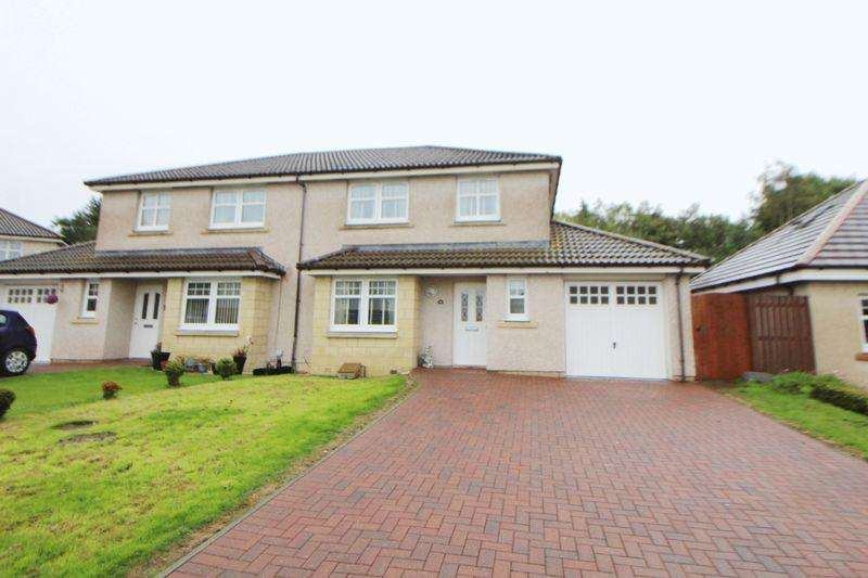 3 Bedrooms Semi-detached Villa House for sale in Corthan Court, Thornton