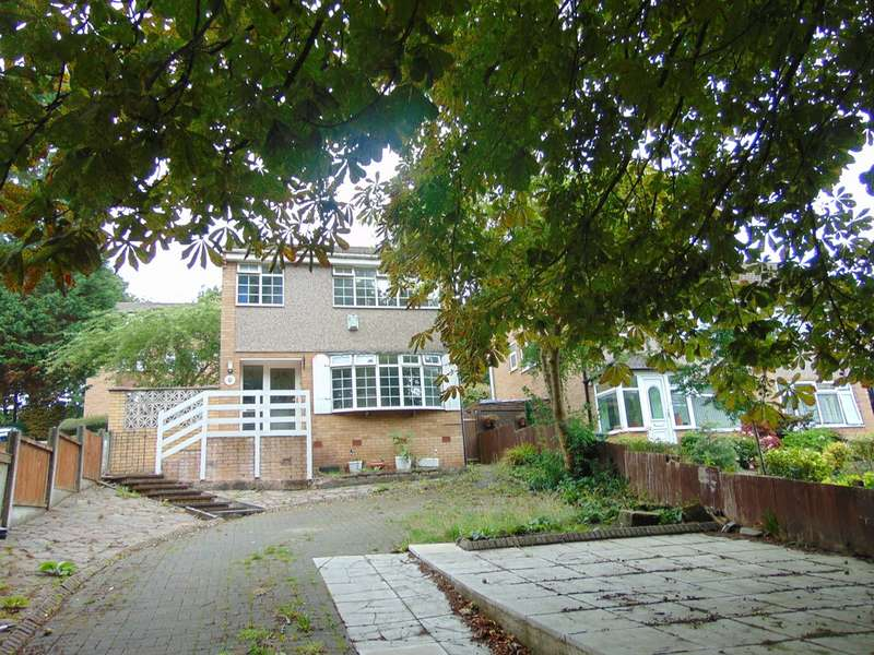 3 Bedrooms Detached House For Rent In Shrewsbury Road Claughton CH43