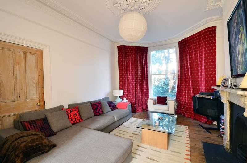 5 Bedrooms Terraced House for sale in Amhurst Road, Stoke Newington, N16