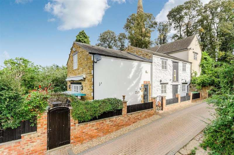 3 Bedrooms House for sale in Hopes Place, Kingsthorpe, Northampton