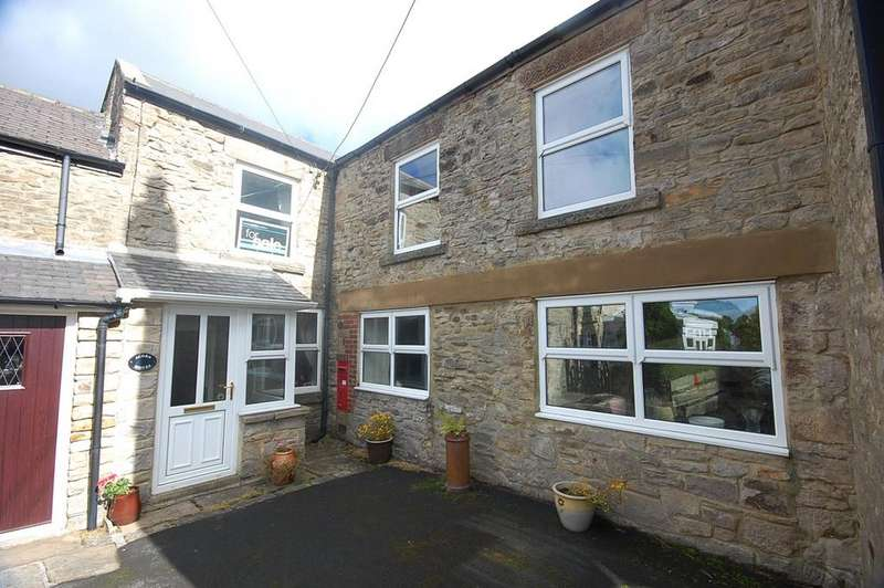 4 Bedrooms Terraced House for sale in High Westwood