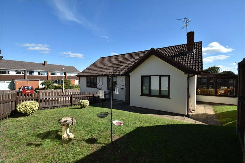 3 Bedrooms Detached Bungalow for sale in Westleigh, Tiverton, Devon, EX16