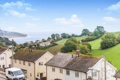 3 Bedrooms Semi Detached House for sale in Beer, Seaton, Devon