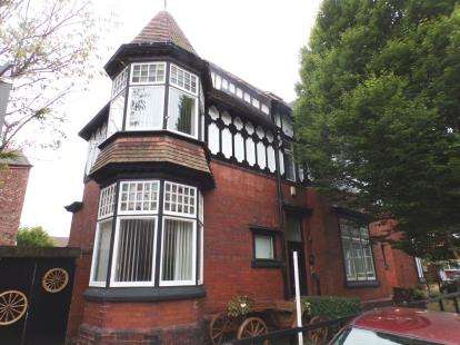 6 Bedrooms Detached House for sale in The Close, Walton, Liverpool, Merseyside, L9