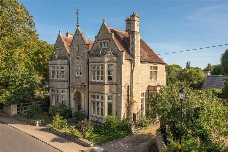 7 Bedrooms Unique Property for sale in High Street, Harrold, Bedford, Bedfordshire