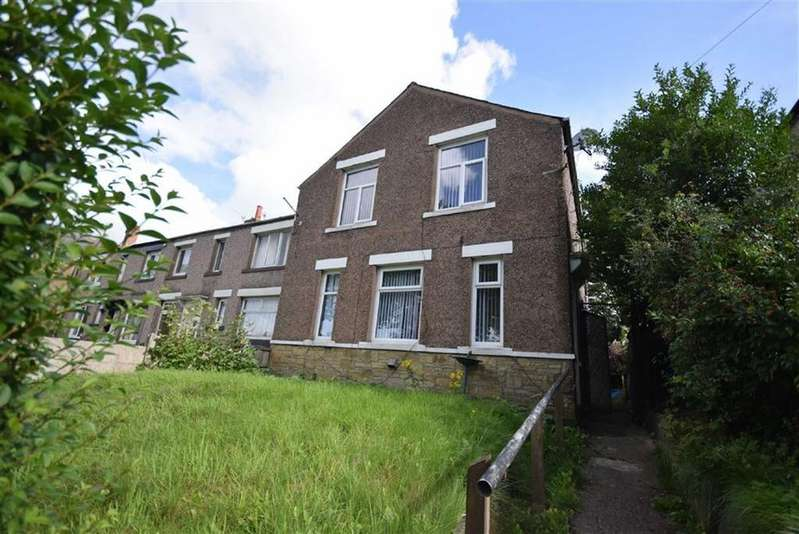 3 Bedrooms Terraced House for sale in Marsden Hall Road, Nelson, Lancashire