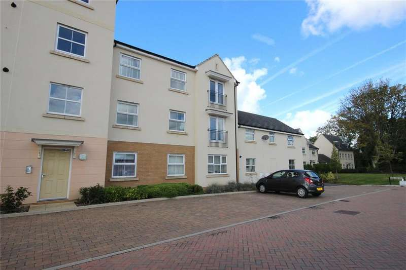 2 Bedrooms Apartment Flat for sale in Oak Leaze, Charlton Hayes, Patchway, Bristol, BS34