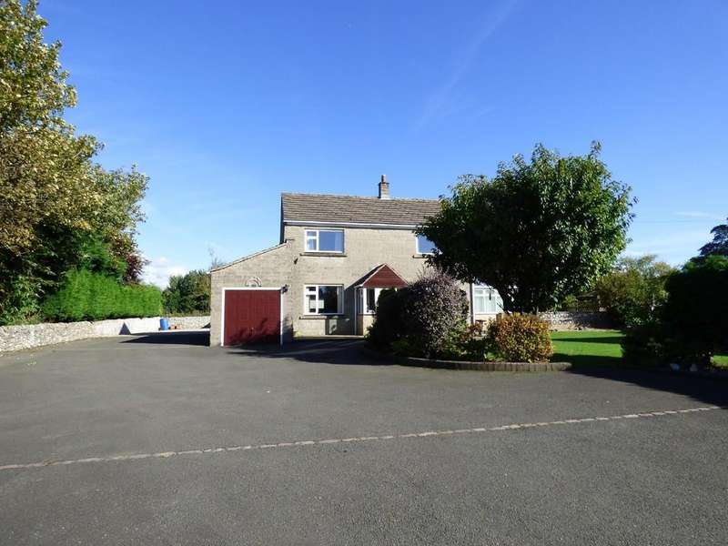3 Bedrooms Detached House for sale in Drury Lane, Biggin, Buxton