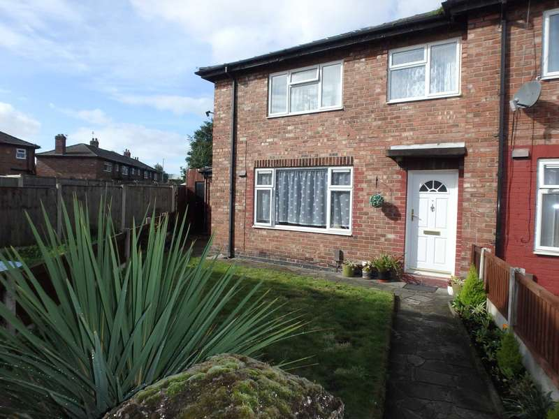 4 Bedrooms End Of Terrace House for sale in Grace Avenue, Orford