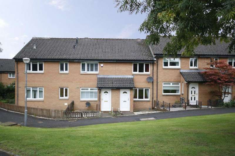 2 Bedrooms Villa House for sale in 7 Strathcona Gardens, Anniesland, Glasgow, G13 1DN