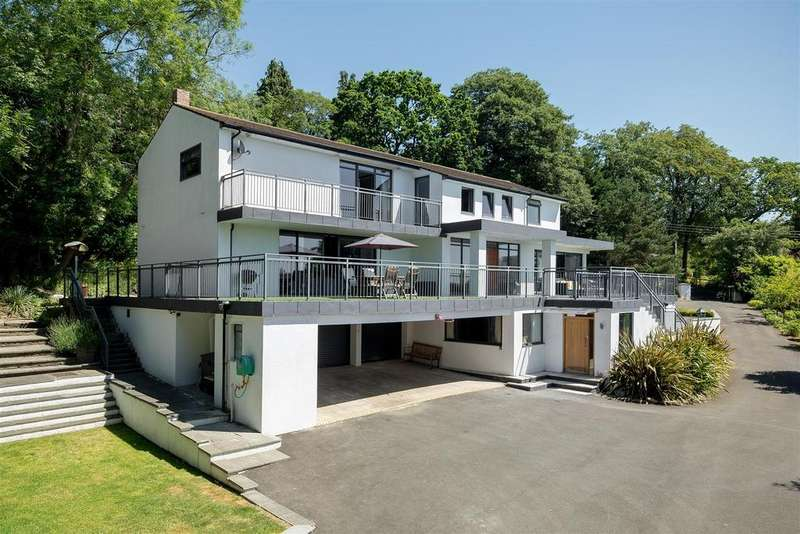 6 Bedrooms House for sale in Tower House Lane, Wraxall, Bristol