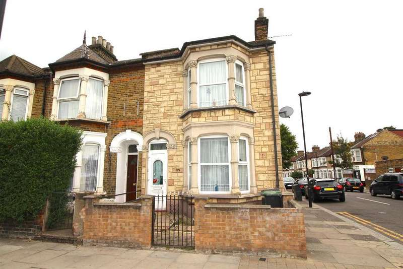 3 Bedrooms End Of Terrace House for sale in Hertford Road, Edmonton, N9