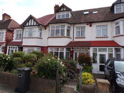 4 Bedrooms Terraced House for sale in St Joan's Road, Lower Edmonton, London