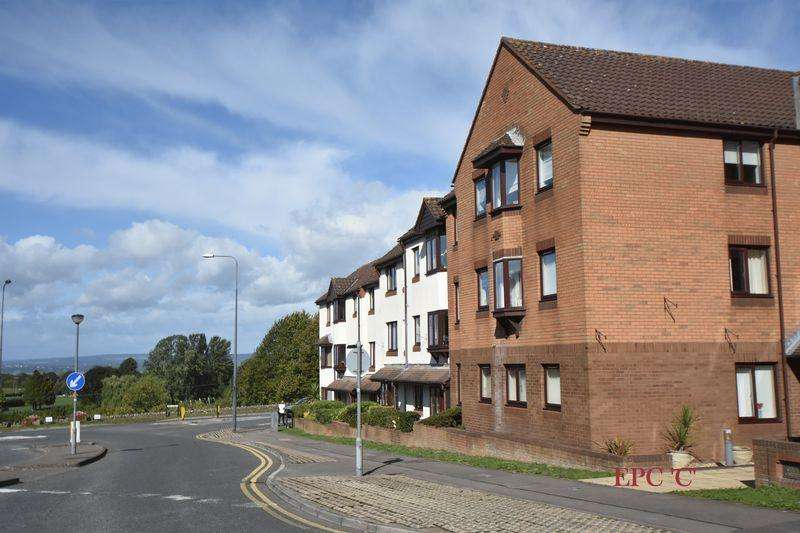 2 Bedrooms Apartment Flat for sale in THORNBURY