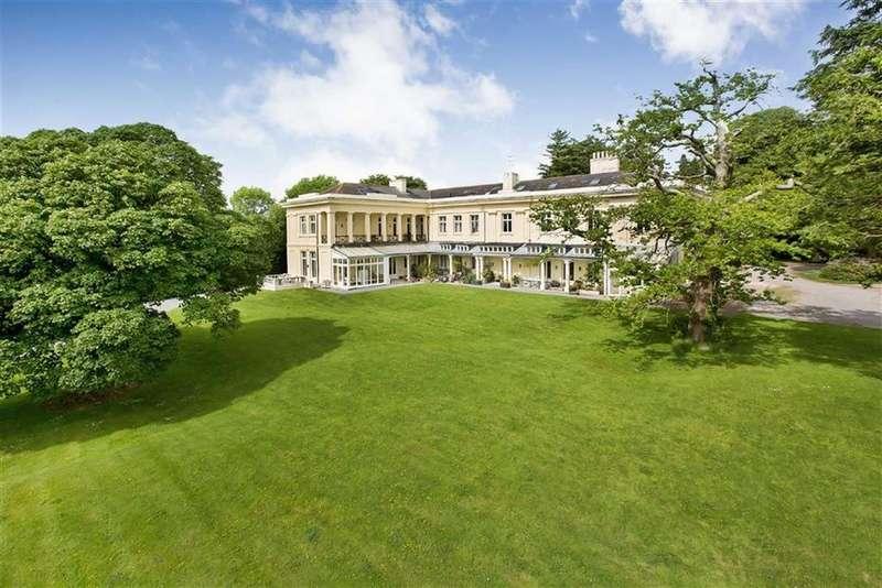 4 Bedrooms Semi Detached House for sale in Dundridge Estate, Harberton, Devon, TQ9