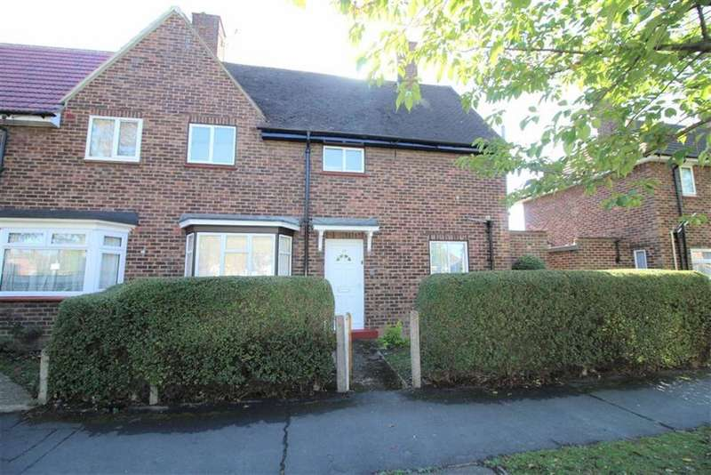 3 Bedrooms End Of Terrace House for sale in Hawthorne Crescent, Slough, Berkshire