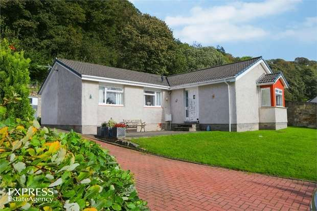 4 Bedrooms Detached Bungalow for sale in Main Street, Low Valleyfield, Dunfermline, Fife