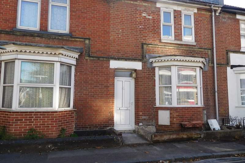 3 Bedrooms House for rent in College Street, Central, Southampton, SO14